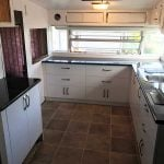Port Stephens Kitchens - Custom Caravan and Motorhome Cabinetry